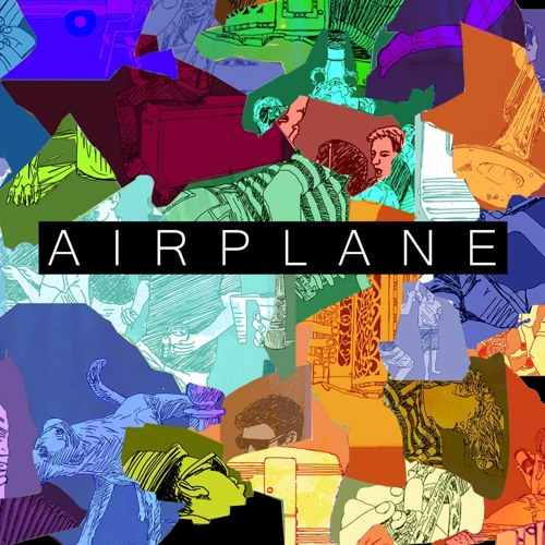 AIRPLANE's avatar