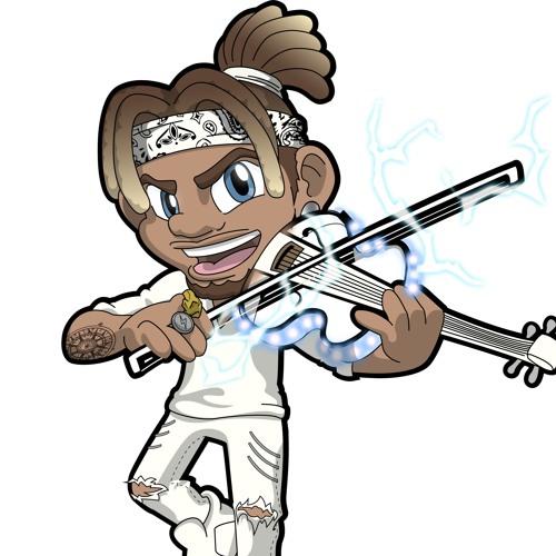 Brian King Joseph's avatar