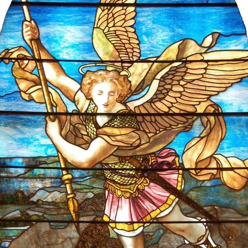 St. Michael's Church's avatar