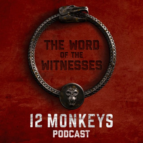 Word of The Witnesses: 12 Monkeys Rewatch Podcast's avatar