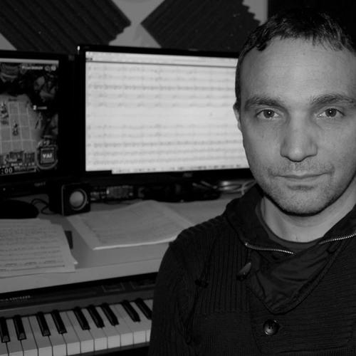 Luigi di Guida - Composer's avatar