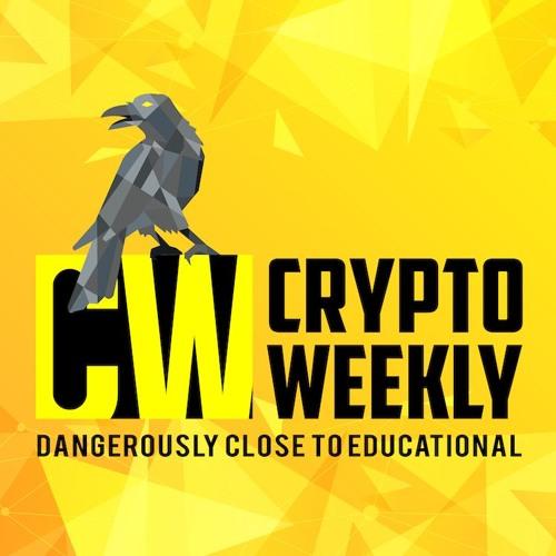 Crypto Weekly's avatar