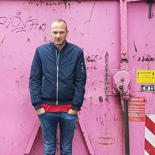 Josef Kleindienst's avatar