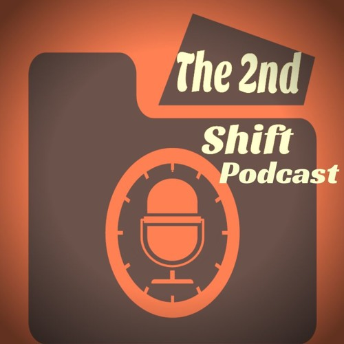 The 2nd Shift Podcast's avatar