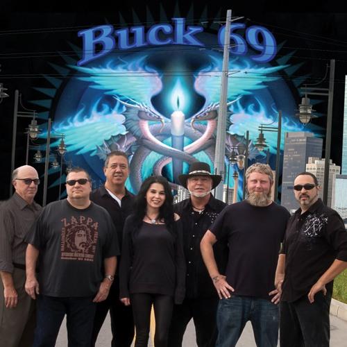 BUCK69 Blues Rock Band's avatar