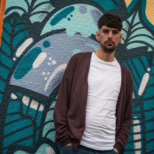 Sam Ali's avatar