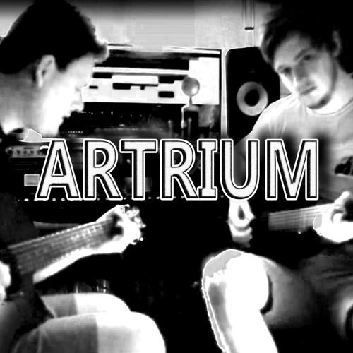 Artrium's avatar