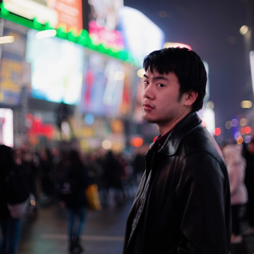 Haotian Yu's avatar