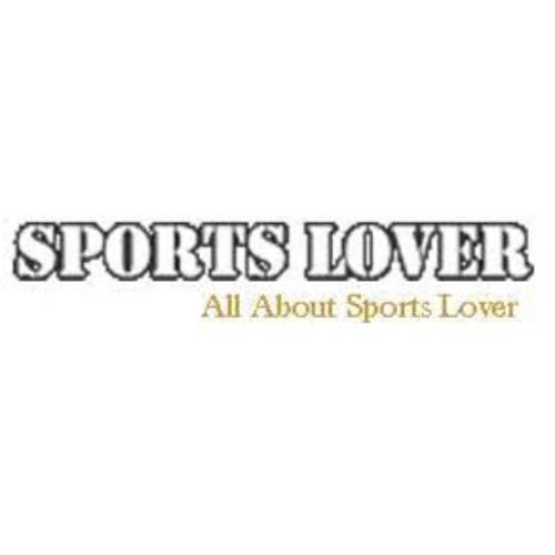 Sports Lover's avatar