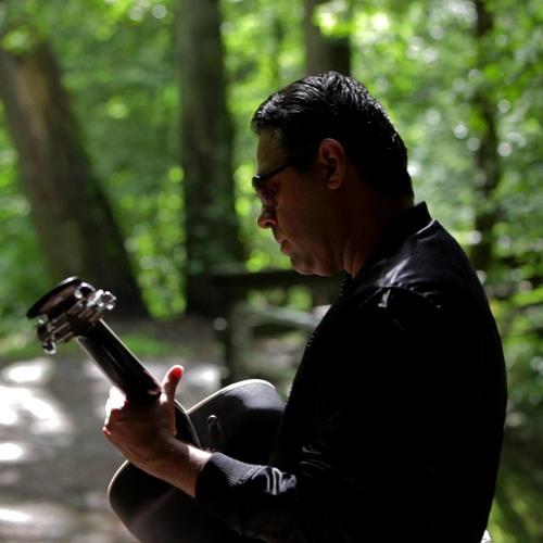 Shehzad Bhanji - Instrumental Rock Guitarist's avatar