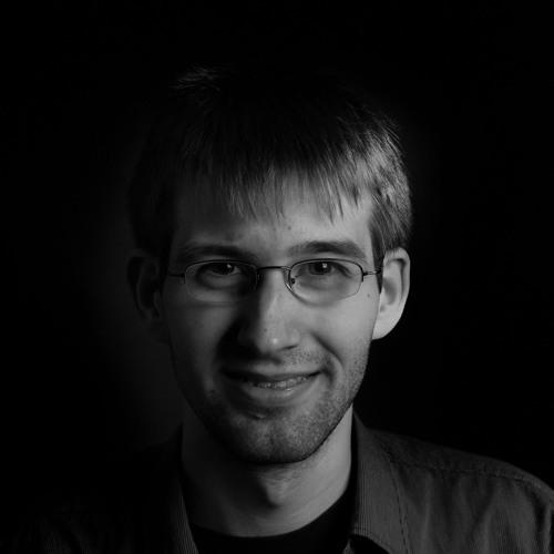 Marvin Kopp - Voice Acting's avatar