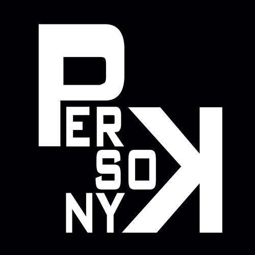 PERSONYK's avatar