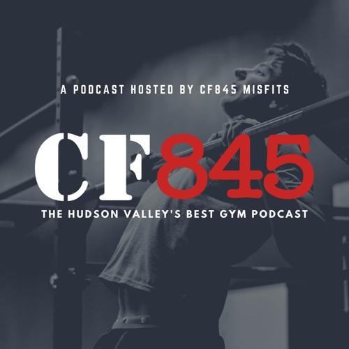 CrossFit 845's avatar