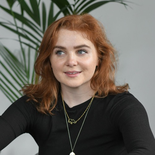 Octavia Rose's avatar