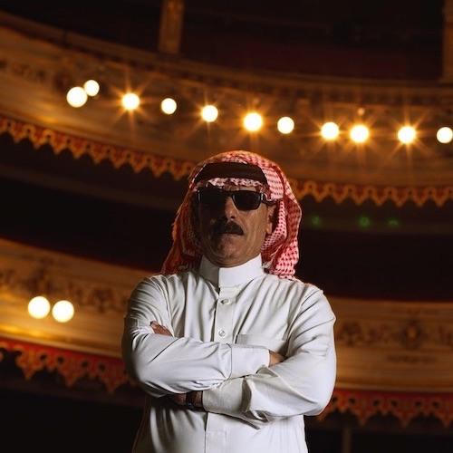 Omar Souleyman's avatar