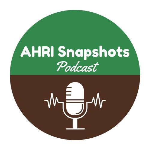 AHRI Snapshots's avatar