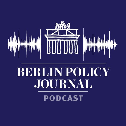 Berlin Policy Journal Podcast's avatar