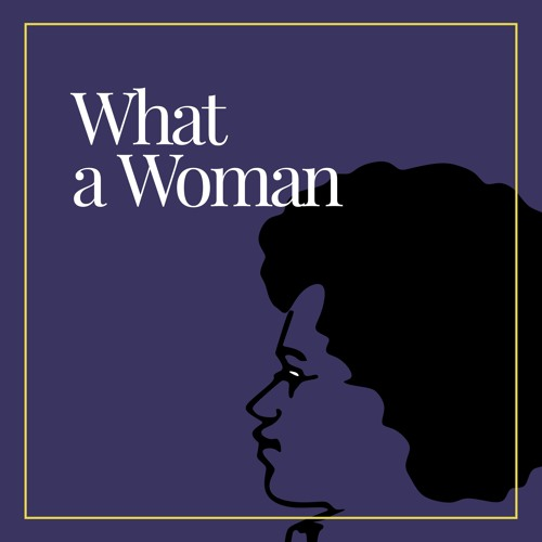 What a Woman's avatar