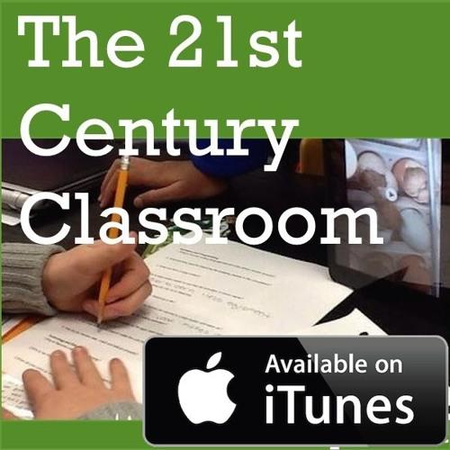 The 21st Century Classroom's avatar
