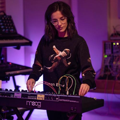 Sarah Schachner's avatar