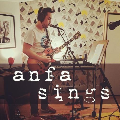 Anfa Sings's avatar