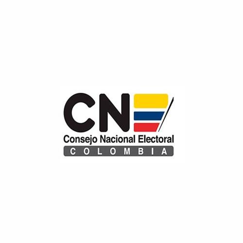 Consejo Nacional Electoral's avatar
