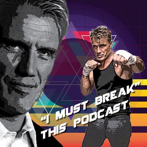 """I Must Break"" This Podcast's avatar"