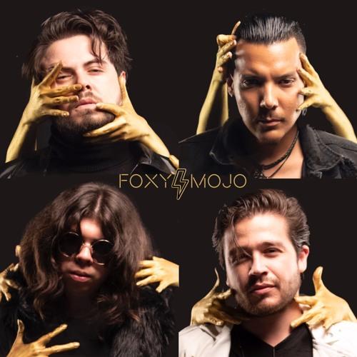 FOXY MOJO's avatar
