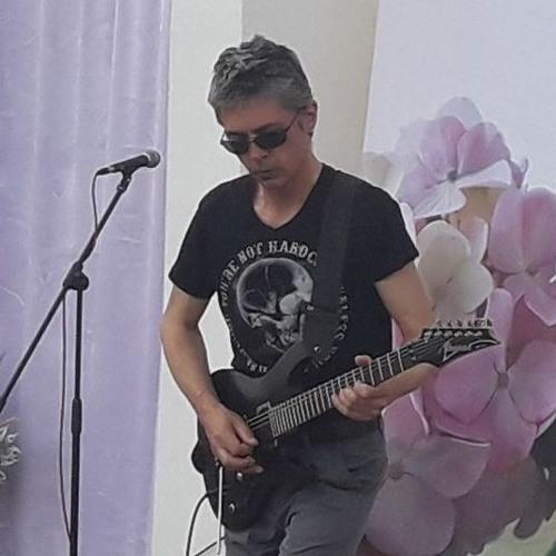 Игорь Ворон's avatar