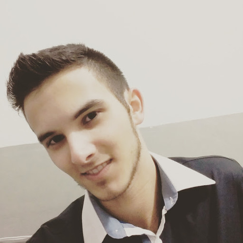 Lucas Presoto's avatar