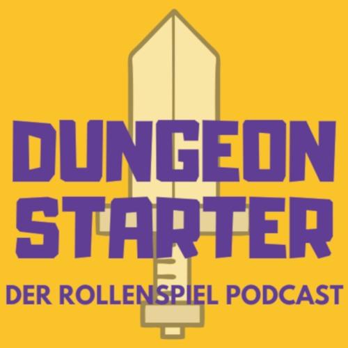 Dungeon Starter | Dein Rollenspiel-Podcast's avatar