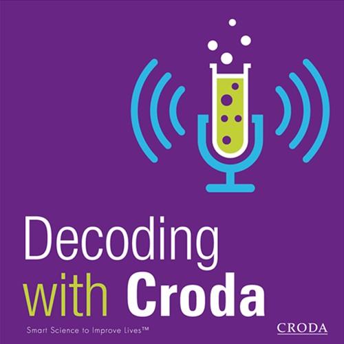 Decoding with Croda's avatar