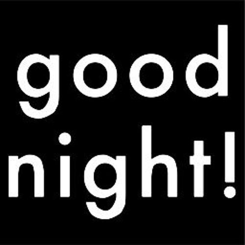 goodnight! records's avatar