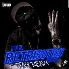 Jay Ready