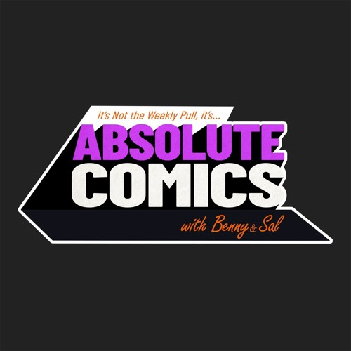 Absolute Comics Podcast, Formerly Weekly Pull's avatar