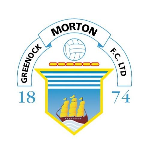 Greenock Morton Football Club's avatar
