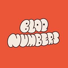 blaq numbers