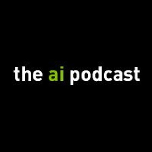 The AI Podcast's avatar