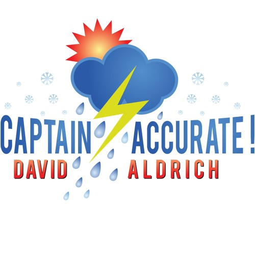 Captain Accurate Weather's podcast's avatar