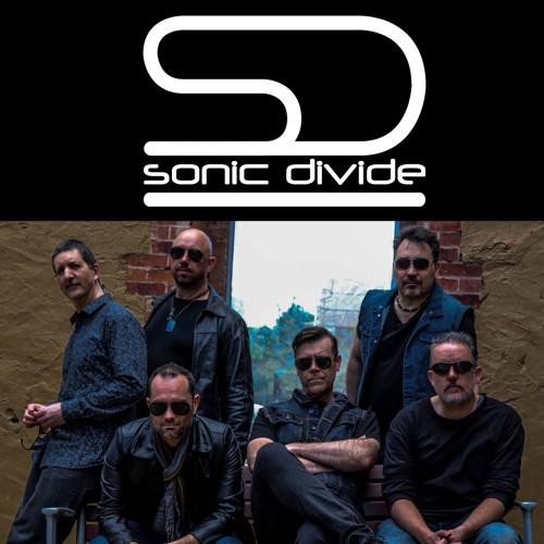 Sonic Divide's avatar