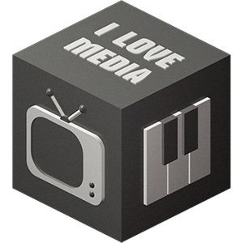 ILOVEMEDIA's avatar