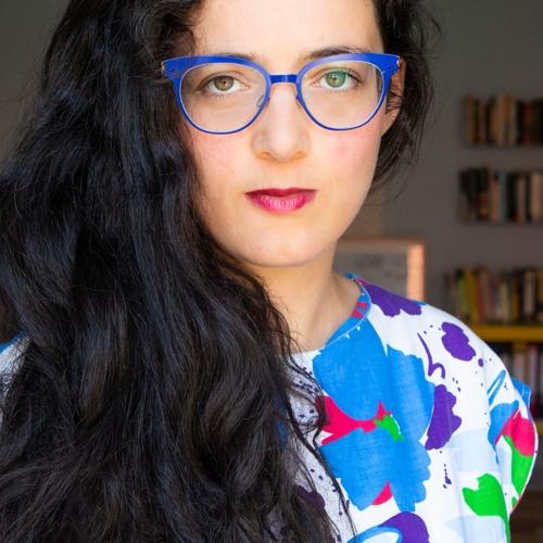 Alma Alloro's avatar