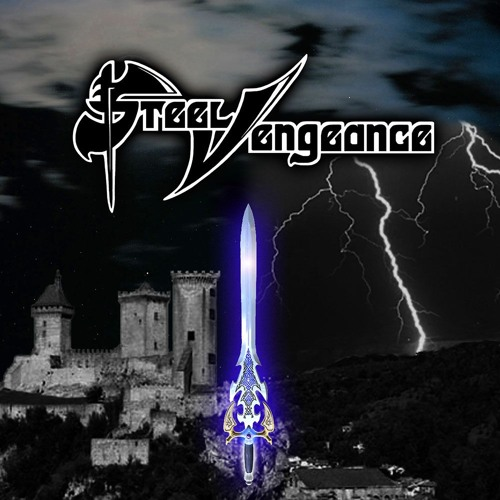 Steel Vengeance's avatar
