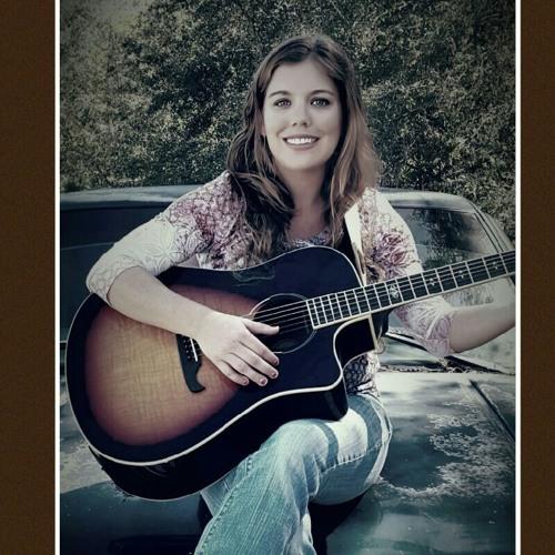 Mandy Vinson's avatar