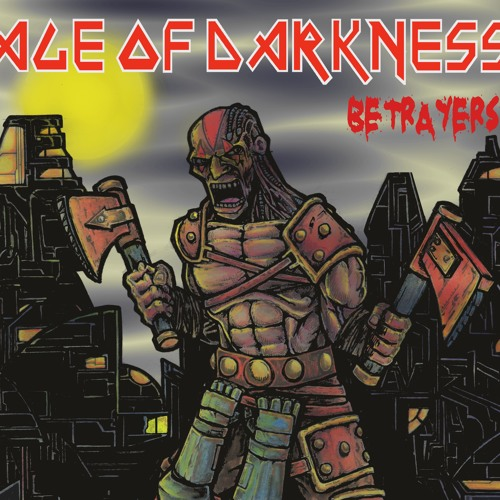 Age of Darkness Podcast's avatar