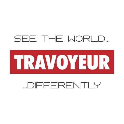 TRAVOYEUR's avatar