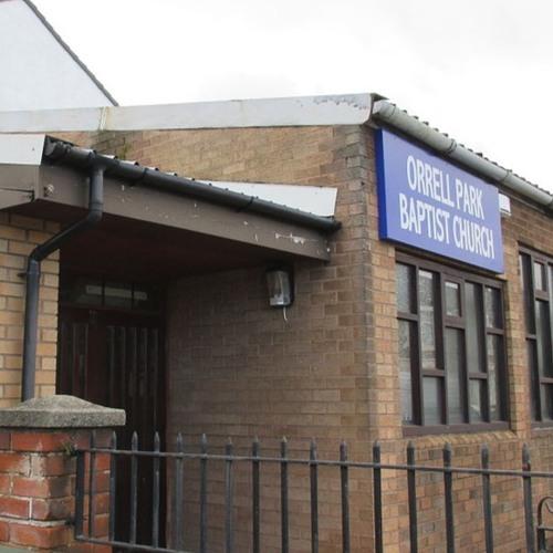Orrell Park Baptist Church's avatar