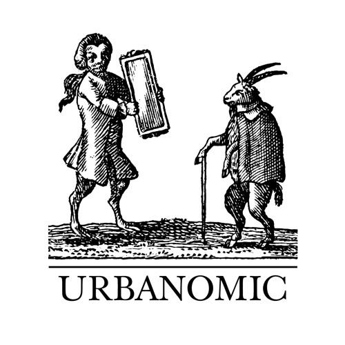 Urbanomic's avatar