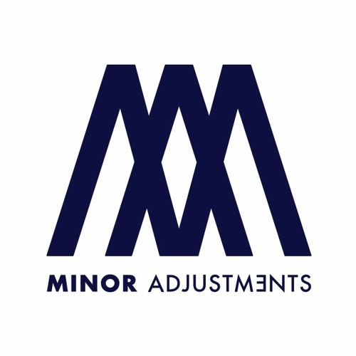 Minor Adjustments's avatar