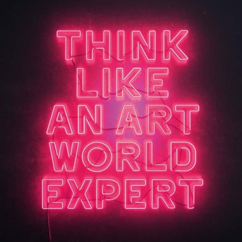 Think Like an Art World Expert Talks to Anakena Paddon Studio Manager for Kevin Francis Gray
